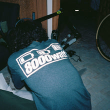 Laden Sie das Bild in den Galerie-Viewer, Destination8000 Reflektor Longsleeve
