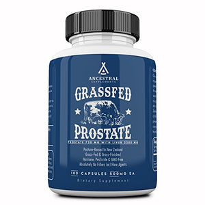 Ancestral Supplements Grassfed Prostate