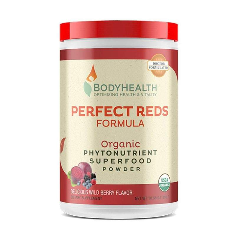 BodyHealth Perfect Reds