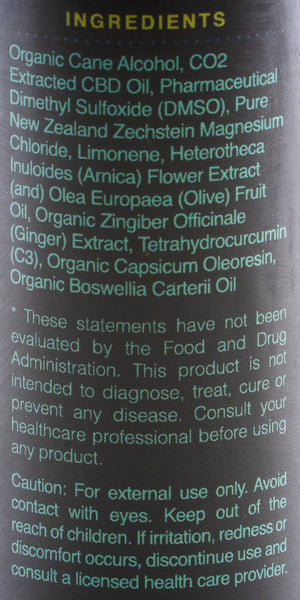 Cymbiotika Heal-All Topical Formula