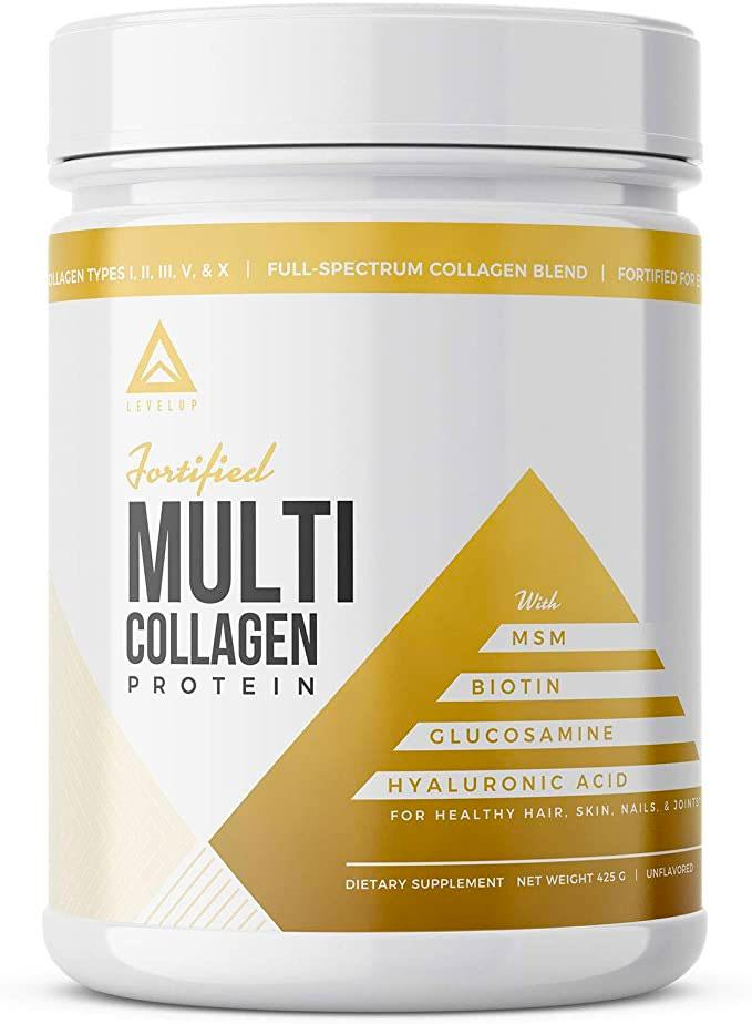 Levelup Multi Collagen