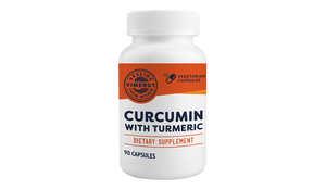 Vimergy Curcumin with Turmeric