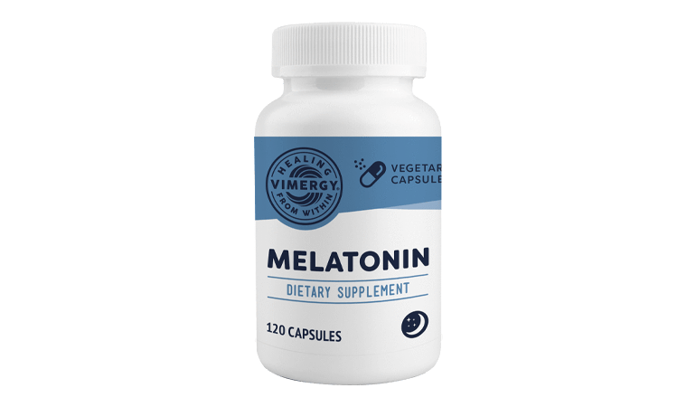 Vimergy Melatonin