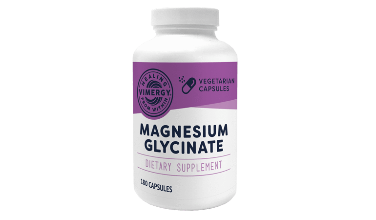 Vimergy Magnesium Glycinate