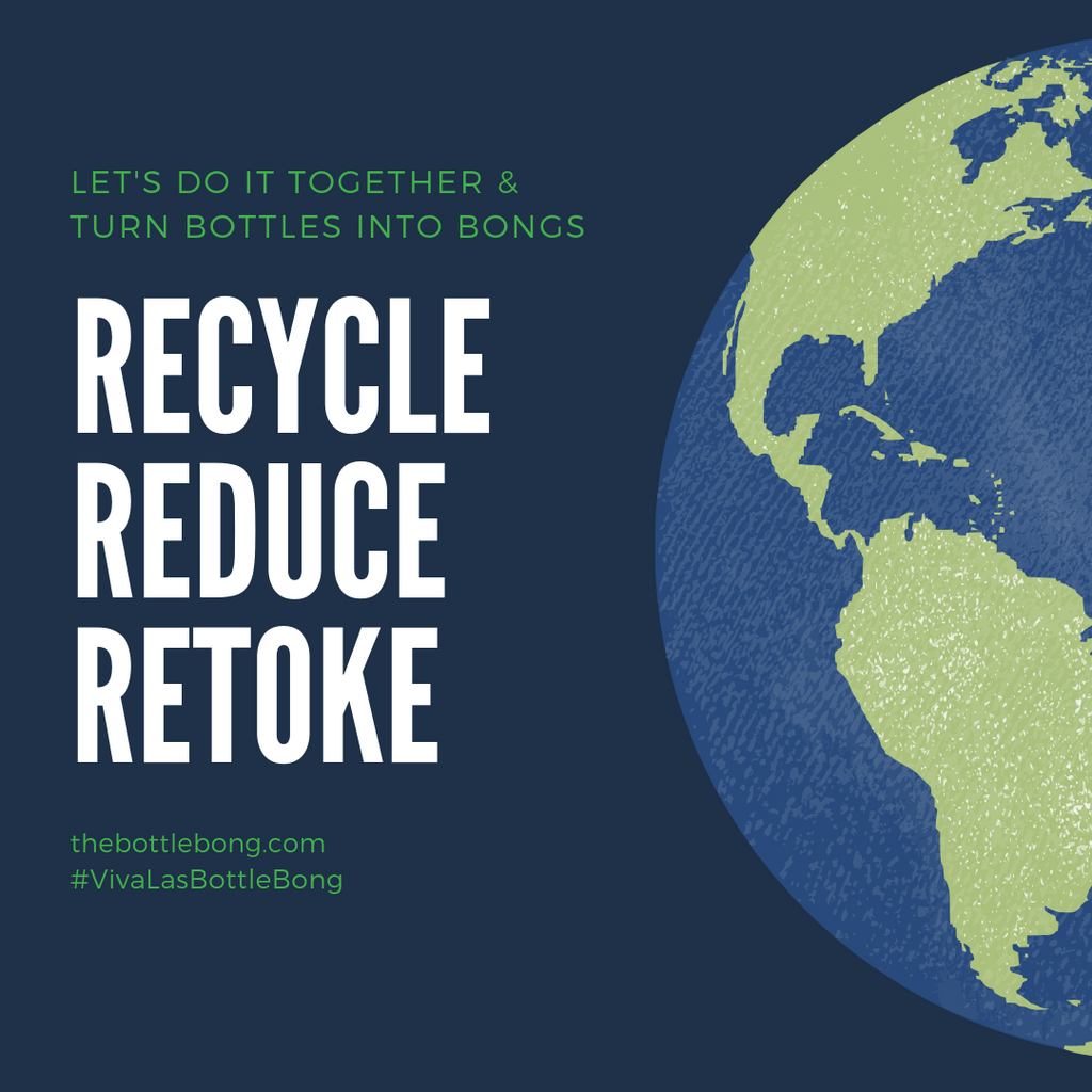 Recycle Reduce Retoke