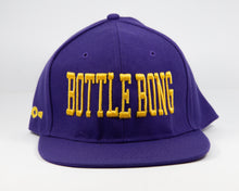 Load image into Gallery viewer, Original Snap Back Hat - Bottle Bong Showtime