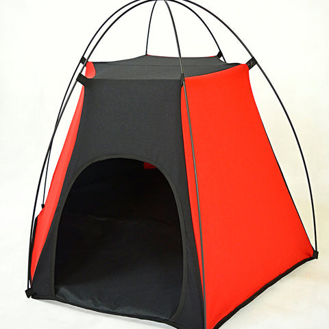 Tenda Pet Camping - Tubline