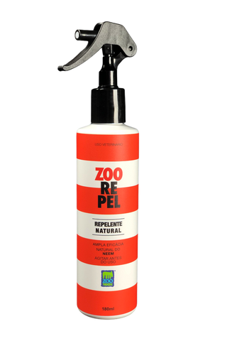 Zoo Repel - Zoo Neem