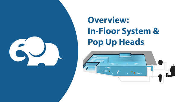 What is a Pool Pop Up & How do they work?