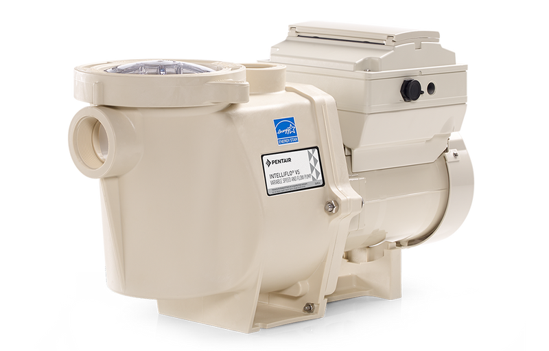 Tech Thursday: How to Save Time & Money by Switching to a Variable Speed Pool Pump
