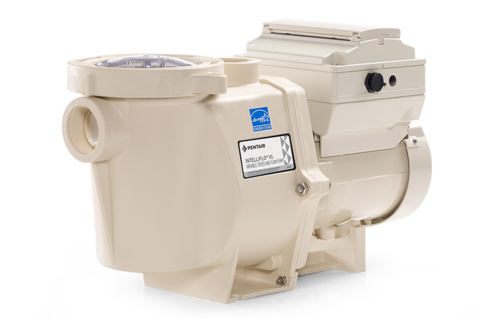 pentair intelliflo pool pump