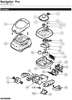 Hayward Navigator Pro Parts Diagram