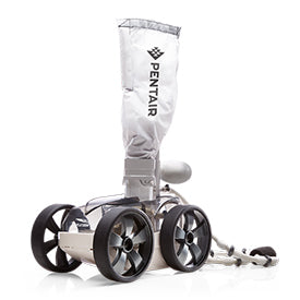 Pentair Kreepy Krauly Platinum Pressure Side Pool Cleaner