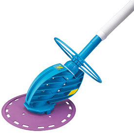 Zodiac Ranger Suction Side Pool Cleaner