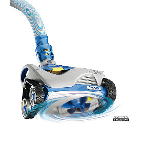 Zodiac MX6 Elite Suction Side Pool Cleaner
