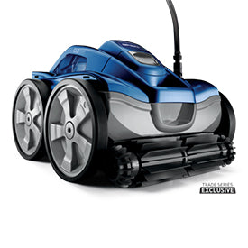 Polaris Quattro Sport Pressure Side Pool Cleaner