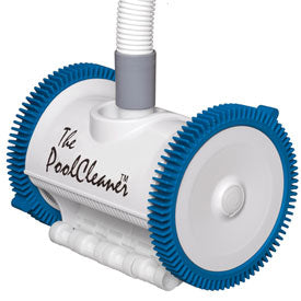 Hayward PoolCleaner by Poolvergnuegen 2-Wheel Suction Side Cleaner
