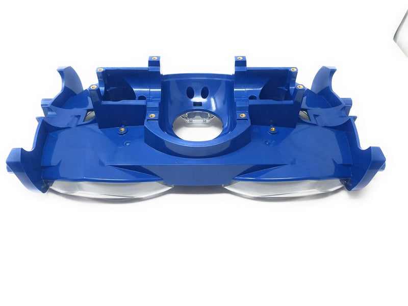 Zodiac MX8 Elite and Original Models Chassis Assembly - ePoolSupply
