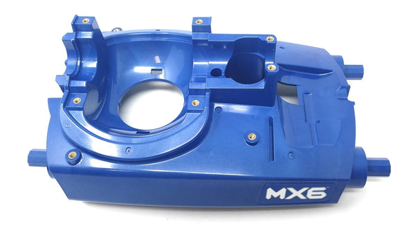 Zodiac MX6 Elite and Original Models Chassis Assembly - ePoolSupply