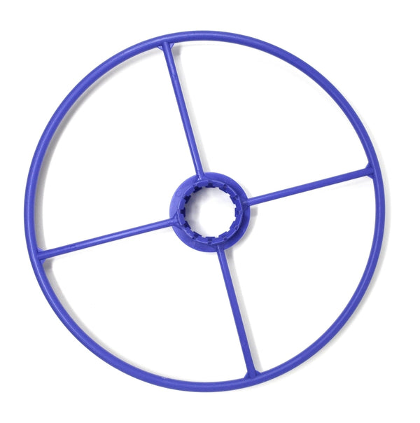 "Zodiac Wahoo Wheel Deflector 12"" - ePoolSupply"