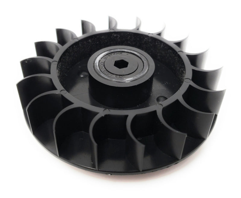 "Polaris Vac-Sweep 380 / 360 and ""Trade Grade"" TR35P / TR36P Pressure Cleaner Turbine Wheel w/ Bearing - ePoolSupply"
