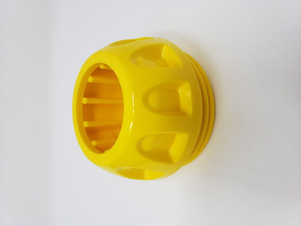 Zodiac T5 Duo Handnut, Yellow - ePoolSupply