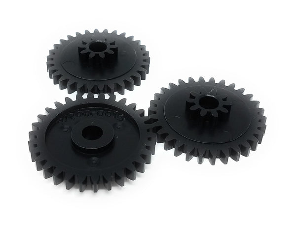 Pentair Kreepy Krauly Great White / Dorado Idler Gear Kit (Includes 3 Gears) - ePoolSupply