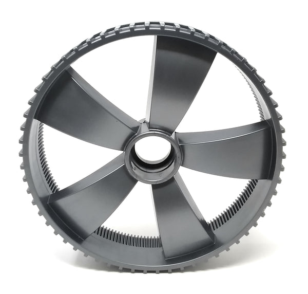 Pentair Kreepy Krauly Platinum Wheel w/ out Bearings - Gray - ePoolSupply