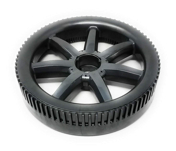 Pentair Racer / Racer LS Pressure Side Cleaner Large Wheel Kit - ePoolSupply