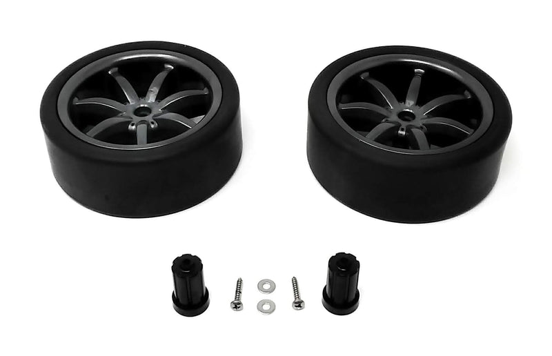 Pentair Racer / Racer LS Pressure Side Cleaner Small Wheel Kit - ePoolSupply