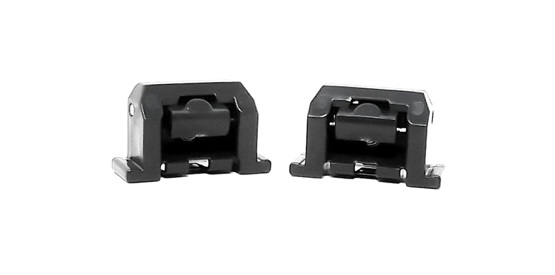 Polaris Quattro Sport Latch, Rear Canister, 2/PK - ePoolSupply