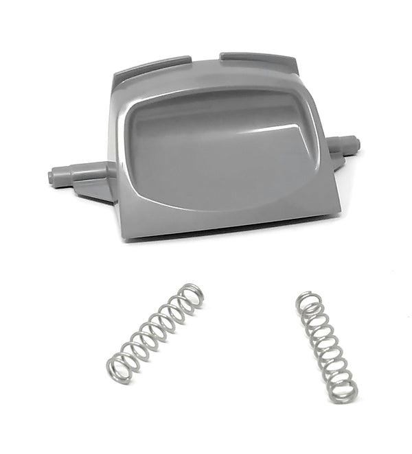 Polaris Quattro Sport Latch, Main Housing w/ Springs - ePoolSupply