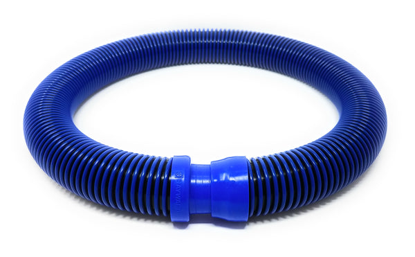 Hayward PoolVac V-Flex and Navigator V-Flex 1M - Connector Hose 12 Pack, Black and Blue - ePoolSupply