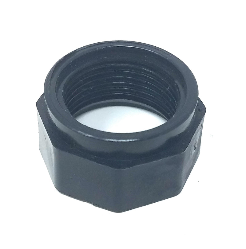 "Polaris 3900 / ""Trade Grade"" TR35P and Quattro Sport Pressure Cleaner Nut, Feed Hose, Black"