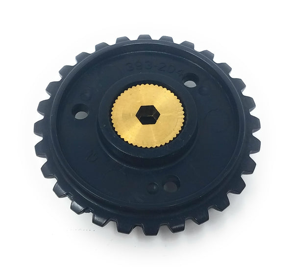 Polaris 3900 Sport Drive Sprocket Assembly