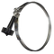 A&A Manufacturing Gould Valve Band Clamp - ePoolSupply
