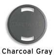 Caretaker 99 Threaded In-Floor Pool Cleaning Head (Charcoal Gray) - ePoolSupply