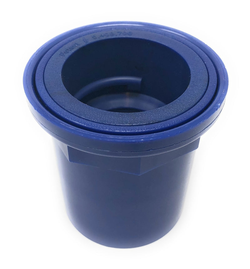 Caretaker VinylCare Floor Fitting (Dark Blue) - ePoolSupply