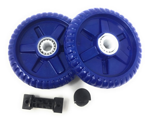 Hayward TriVac 700/500 Front Wheel Kit - ePoolSupply