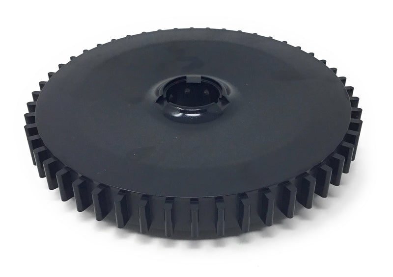 Hayward AquaNaut 200 400 & 450 Wheel Hub Black Met - ePoolSupply