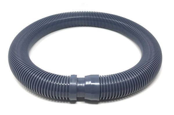 Hayward AquaNaut and The PoolCleaner Limited Edition Hose Kit 1 Leader, 9 Connector 33', Dark Gray - ePoolSupply