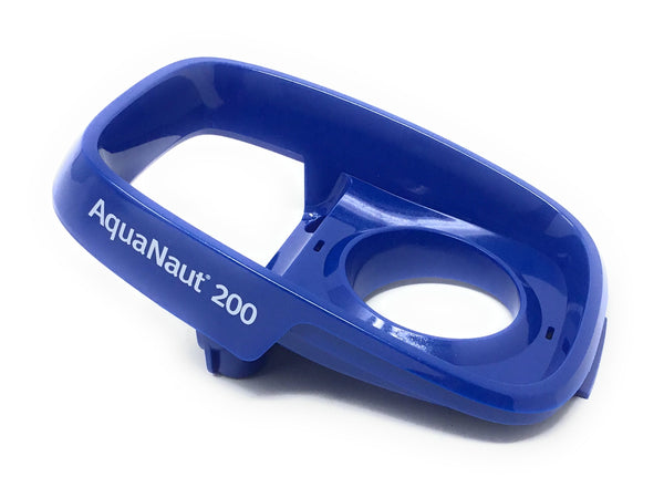 Hayward AquaNaut 200 Handle Blue Met Printed - ePoolSupply