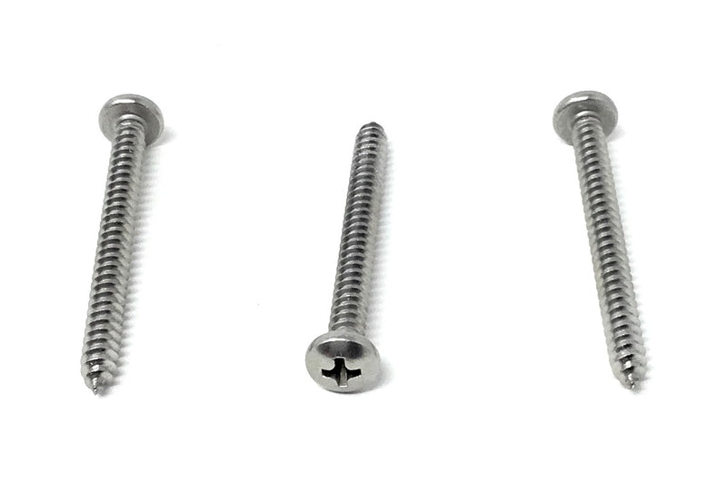 Hayward Poolvergnuegen Upper Body Assembly Screw Kit (3-Pack) - ePoolSupply
