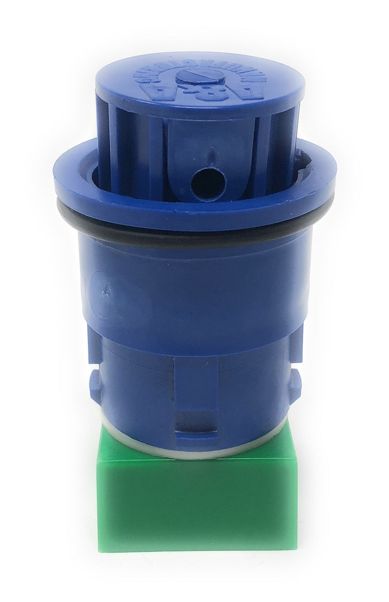 A&A Style 2 Low Flow Pop Up Head (Dark Blue) - ePoolSupply
