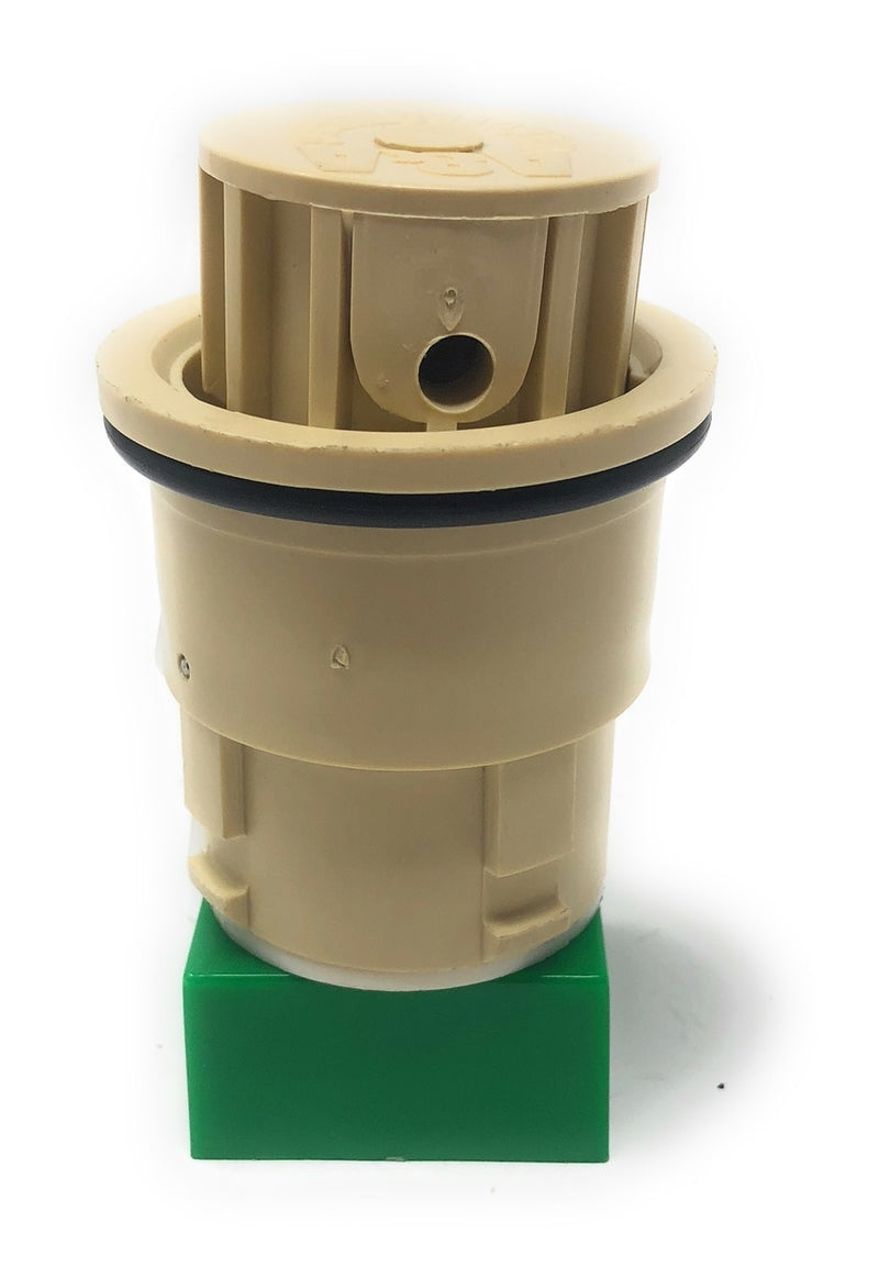 A&A Style 2 Low Flow Complete Pop Up Head (Tan) - ePoolSupply