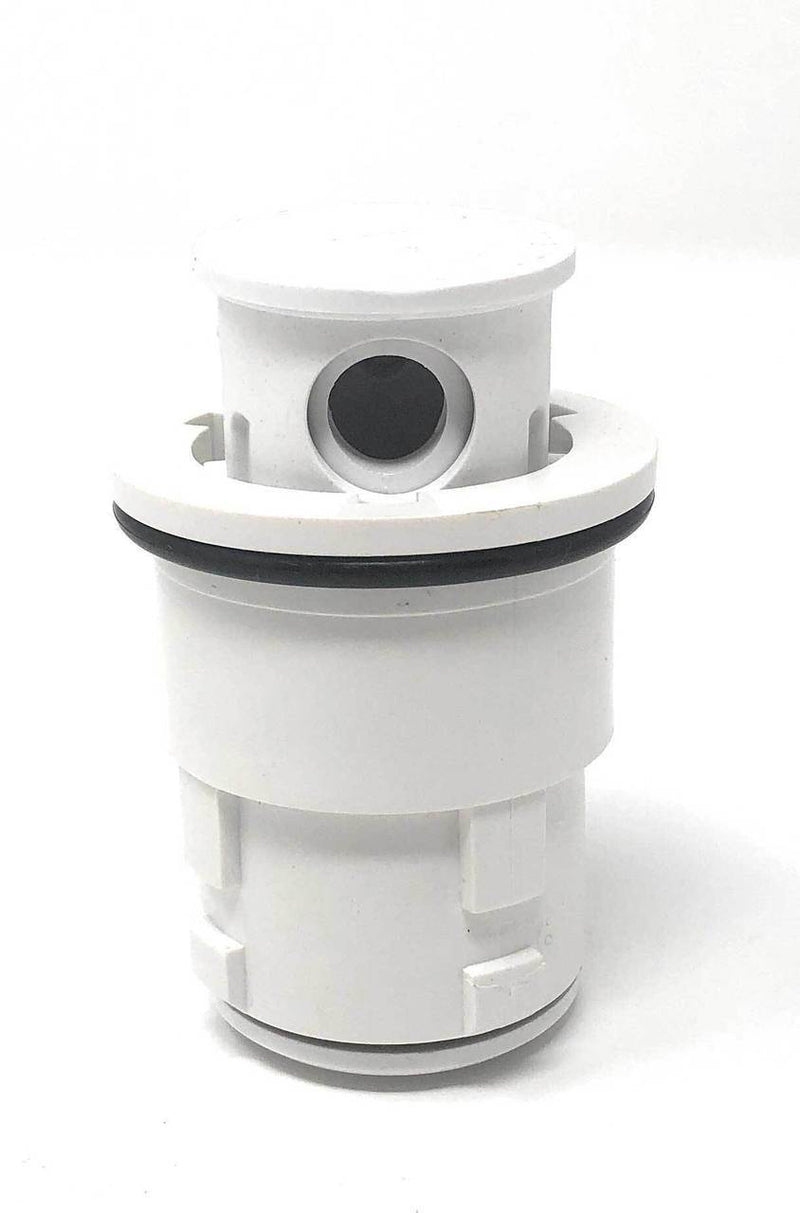 A&A Gamma Series 2 Adjustable Flow Pop Up Head (White) - ePoolSupply