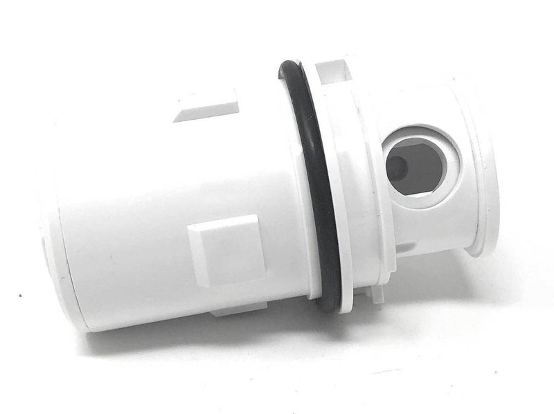 A&A Gamma Series 4 Adjustable Flow Pop Up Head (White) - ePoolSupply