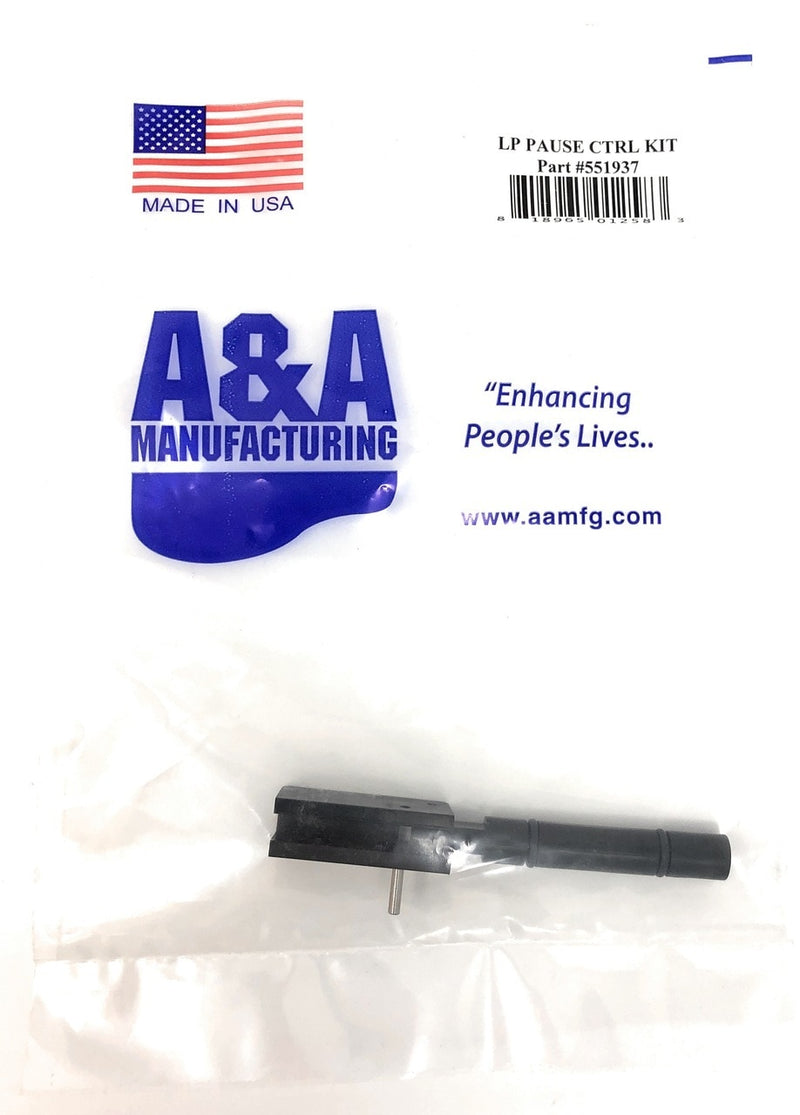 A&A Low Profile Pause Control Kit - ePoolSupply