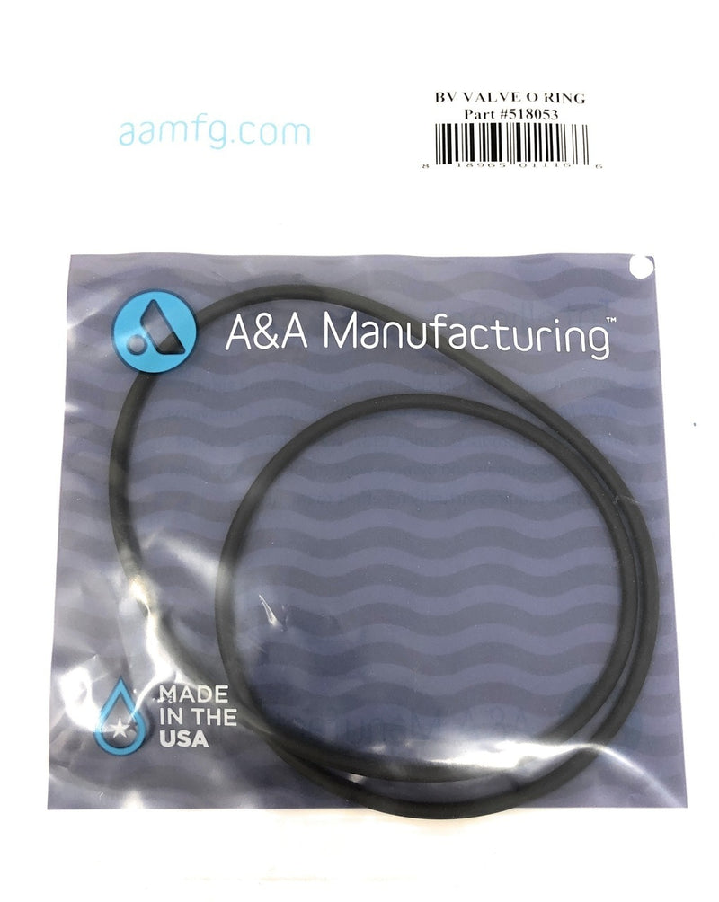 A&A Top Feed T-Valve O-Ring - ePoolSupply