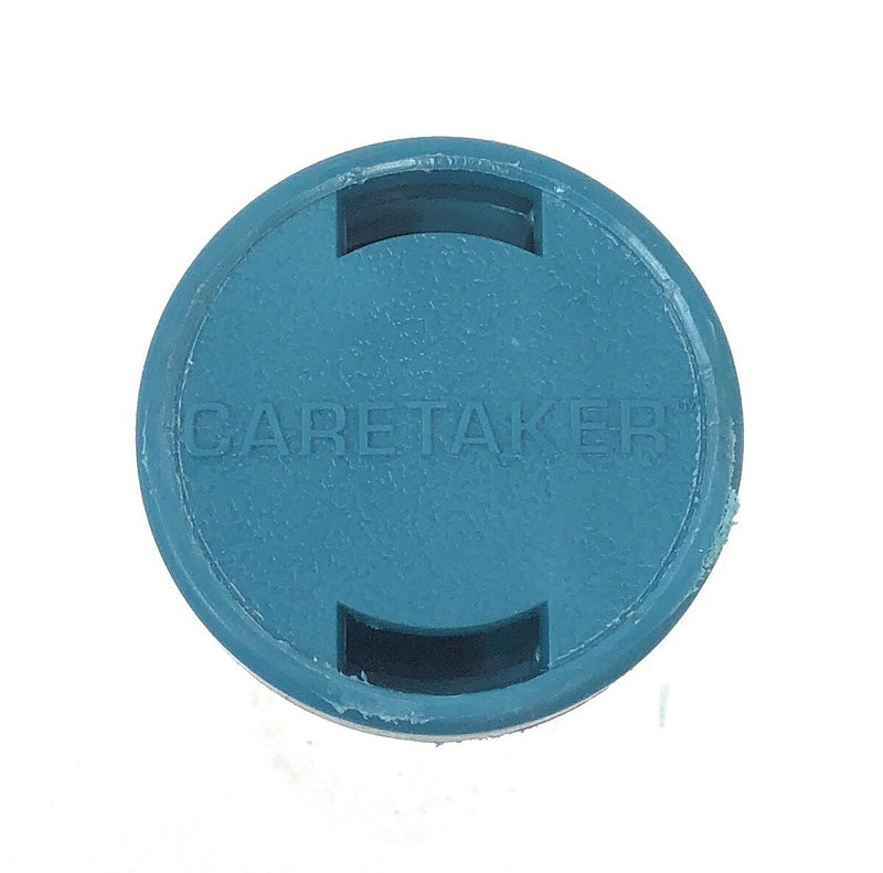Caretaker 99 Bayonet In-Floor Pool Cleaning Head (Tile Blue) - ePoolSupply